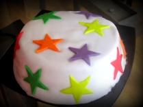 tarta estrellas